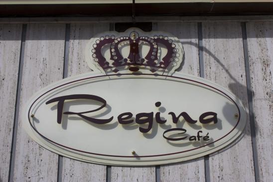Inaugurazione Sito Web www.reginacafe.it