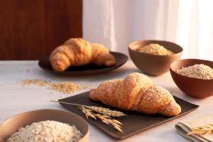 Cornetti ai cinque cereali